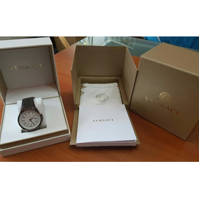 Reloj Versace Original Totalmente Nuevo