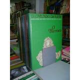 O Mundo Da Arte (coleção C/10 Volumes) #