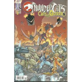 Thundercats 12 - Panini - Bonellihq Cx33 D19