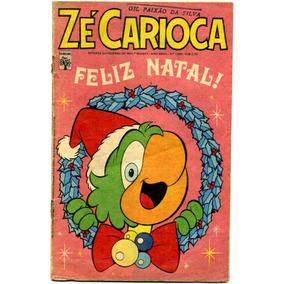 Zé Carioca Nº 1309 (bom 5.0)