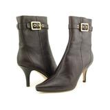 Promocao !!!bota De Couro Importada Boutique 9!!!