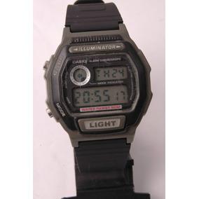 c8db82d4514 Casio W 89m Iluminator Módulo 1536 Com Garantia - Relógios no ...