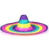 Chapéu Mexicano sombrero tequileiro +brinde da41f5ee11e