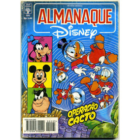 Almanaque Disney Nº 295 (bom 5.0)
