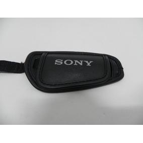 Punho Da Filmadora Sony Hd1000