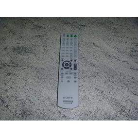 Controle Rem Original Sony Rm-adu005 P/ Dz 20 / 230 E Outros