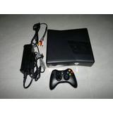 Xbox 360 Slim Completa,funcionando Perfectamente.