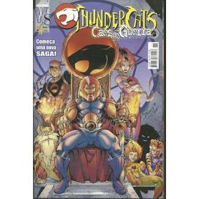 Thundercats 11 - Panini - Bonellihq Cx33 D19