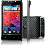 Motorola Razr Xt910 - 3g, Wi-fi, Dual Core - De Vitrine