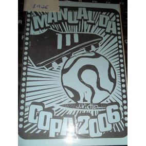 Livro Cordel Manual Da Copa 2006 J Victtor