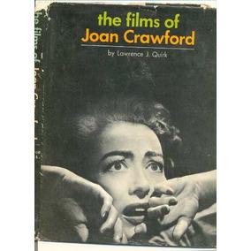 *sll* Livro Joan Crawford - Capa Dura Ano.1968