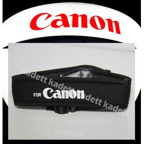 Alça Canon Dsrl 600d 550d T5i T4i T2i T3i Frete R$ 15,00
