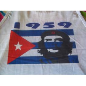 Regata Exclusiva Revolução Cubana
