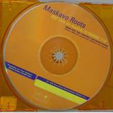 Cd Single Maskavo Roots - Rsf - 306b142