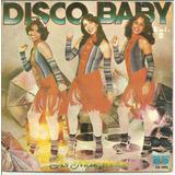 As Melindrosas Disco Baby Compacto De Vinil