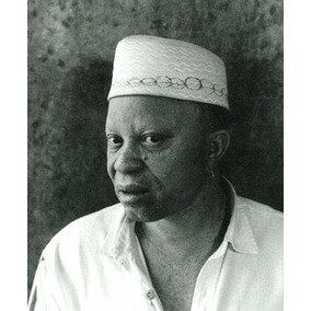 Juan Esteves - Fotos - Jazz - Quadros - Salif Keita