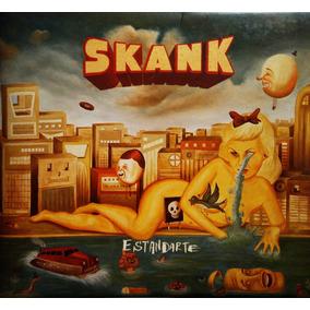 novo cd skank 2012