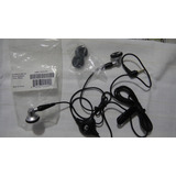 Blackberry Wired Stereo Headset