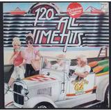120 Alltime Hits Caixa 8 Lps 1982 Encarte Vários Interpretes