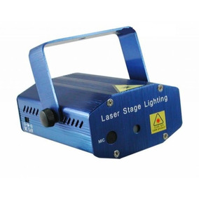 Mini Projetor Laser Efeitos Especiais Apenas R$ 84,99