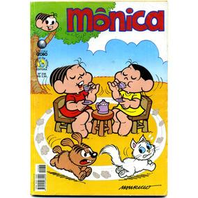Mônica Nº 236 - Globo (bom 5.0)