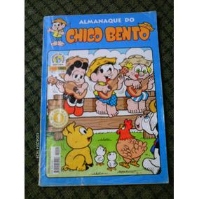 Almanaque Do Chico Bento N.01 -panini