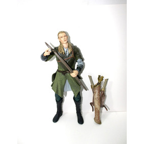Legolas Action Figure Lord Of The Rings Return Of King