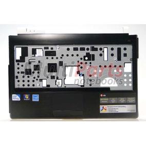 Carcaça Com Touchpad Lg Lgc40 C400 Series