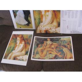 Coleção Pinacoteca - Renoir