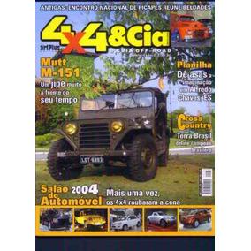 4x4&cia. N. 136 - 2004