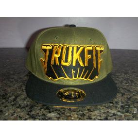 Bone Trukfit - Bonés para Masculino no Mercado Livre Brasil 795c7c2274f