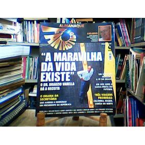 Almanaque Fantástico - Nº. 01 De Novembro De 2005