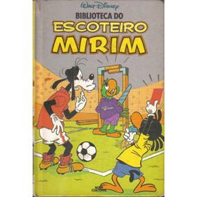 Disney - Biblioteca Do Escoteiro Mirim