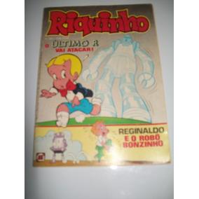 Gibi Do Riquinho Nº 183 - 07/82 - Frete Gratis