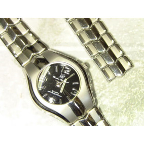 ebb21570267 Relogio Salco Quartz 3 Atm Water Proof - Relógios De Pulso no ...