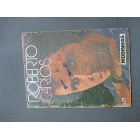 Revista Modinhas De Roberto Carlos