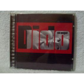 Cd Original Dido- No Angel