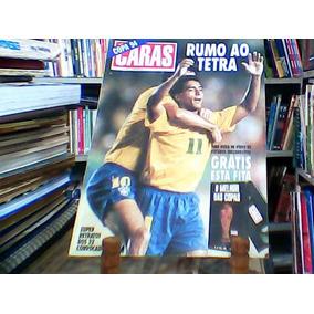Revista Caras - Especial Da Copa De 94 - 12 De Junho De 1994