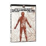 Dvd Filme - The Illustrated Man - Uma Sombra Passou Por Aqui