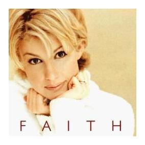 Cd Original - Faith Hill - Love Will Always Win