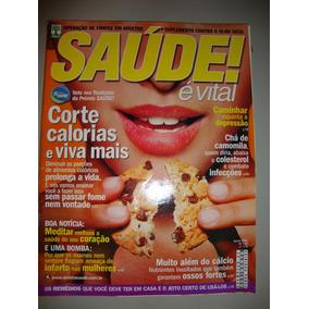 Revista Saúde É Vital - Nº 276 Ago/2006