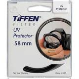 Filtro Tiffen 58 Mm Proteccion Uv, T3i, T4i T5i 18-55mm