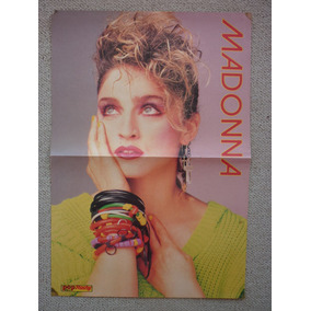 Madonna - Posters De Revistas