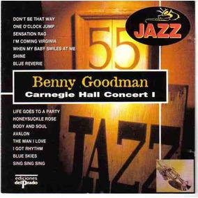 Benny Goodman - Carnegie Hall Concert I