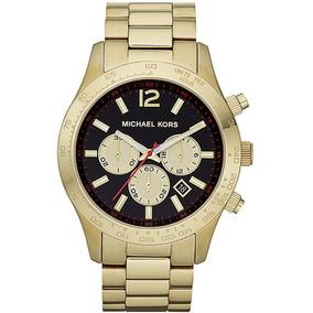 Relogio Michael Kors Mk 8246 - Relógios De Pulso no Mercado Livre Brasil 197eddafef