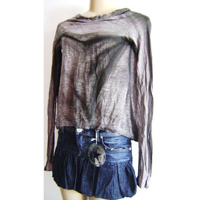 Blusa Dupla Face Planet Girl - Calçados, Roupas e Bolsas no Mercado ... 476144fc44