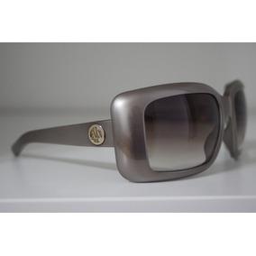 8489894ef047e Oculos De Sol Espelhado Amarelo Armani - Óculos no Mercado Livre Brasil