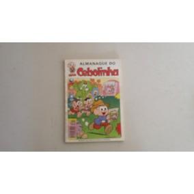 Almanaque Do Cebolinha Nº 57