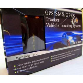Gps / Sms / Gprs