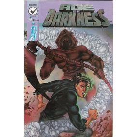 Age Of Darknes -importadas Em Inglês- Apenas R$ 10,00 O Lote